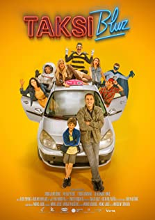 Taxi Blues (2019)