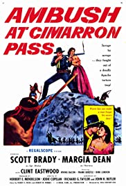 Ambush at Cimarron Pass (1958) 1080p