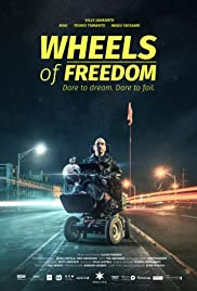 Wheels of Freedom Poster
