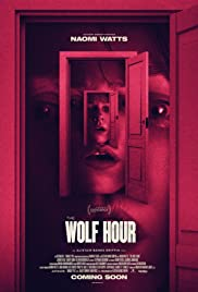 The Wolf Hour (2019) 1080p