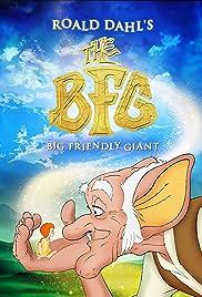 The BFG (1989) 1080p