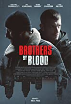 Brothers by Blood