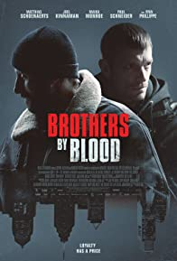 Primary photo for Brothers by Blood