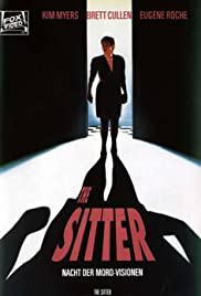 The Sitter (1991) Poster - Movie Forum, Cast, Reviews