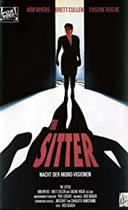Watch free movie sites The Sitter by Russell Mulcahy [mp4]