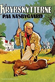 Krybskytterne på Næsbygård Poster