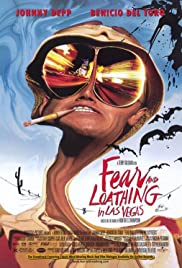 Fear and Loathing in Las Vegas (1998) Poster - Movie Forum, Cast, Reviews