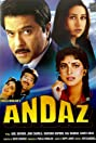Andaz (1994) Poster