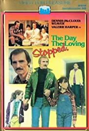 The Day the Loving Stopped Poster