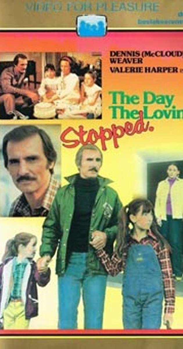The Day the Loving Stopped (TV Movie 1981) - IMDb
