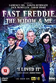 Fast Freddie, the Widow and Me Poster