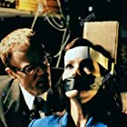 Janine Turner and David Lewis in Fatal Error (1999)