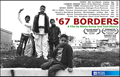 Best site download latest english movies '67 Borders by none [hdv]