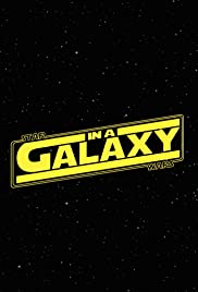 In a Galaxy Poster