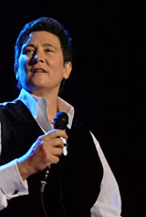 k.d. lang Picture