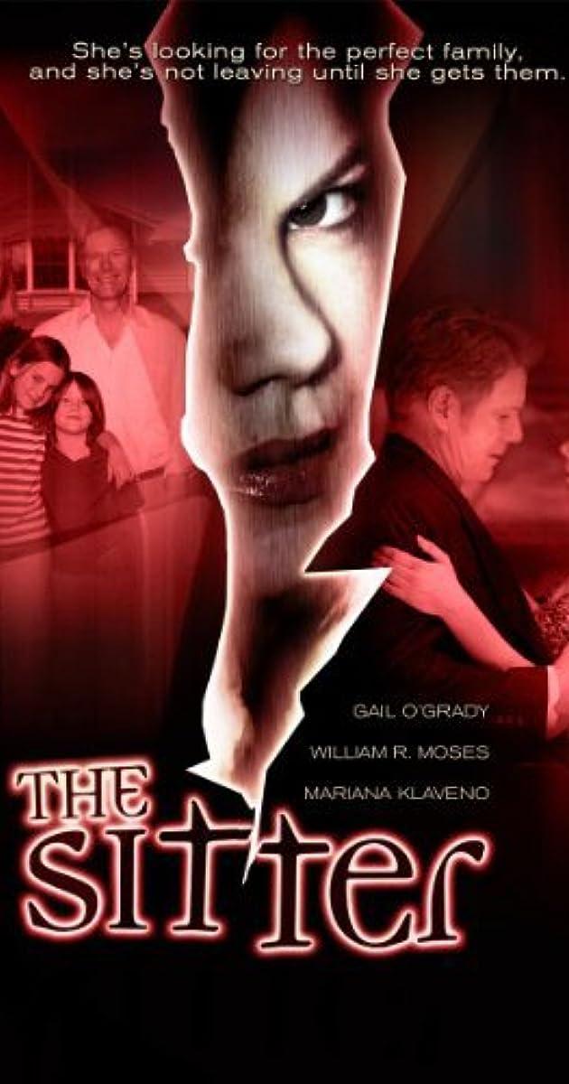 The Sitter (TV Movie 2007) - The Sitter (TV Movie 2007