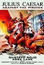 Caesar Against the Pirates (1962) Poster