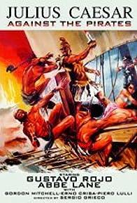 Primary photo for Caesar Against the Pirates