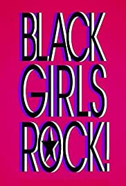 Black Girls Rock! 2013 Poster