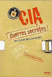 CIA: Secret Wars Poster