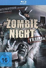 Primary photo for Zombie Night 2: Awakening