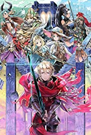 Radiant Historia: Perfect Chronology Poster