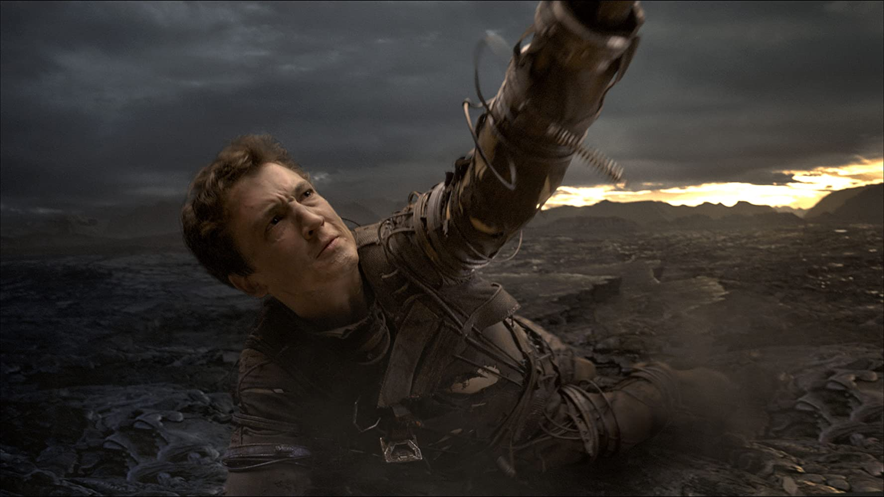 Miles Teller in Fantastic Four (2015)