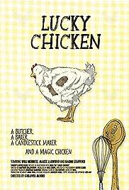 Lucky Chicken Poster