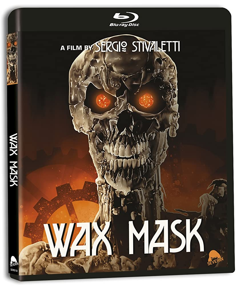 The Wax Mask (1997) Dual Audio Hindi 720p UNRATED BluRay 800MB ESubs