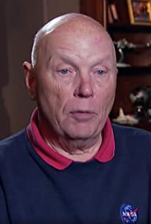 Story Musgrave Picture