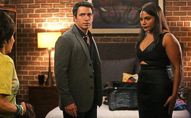 The Mindy Project 2012 2017