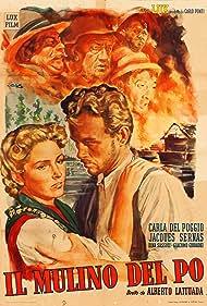 Il mulino del Po (1949)