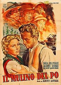 Full movies Il mulino del Po [360p]