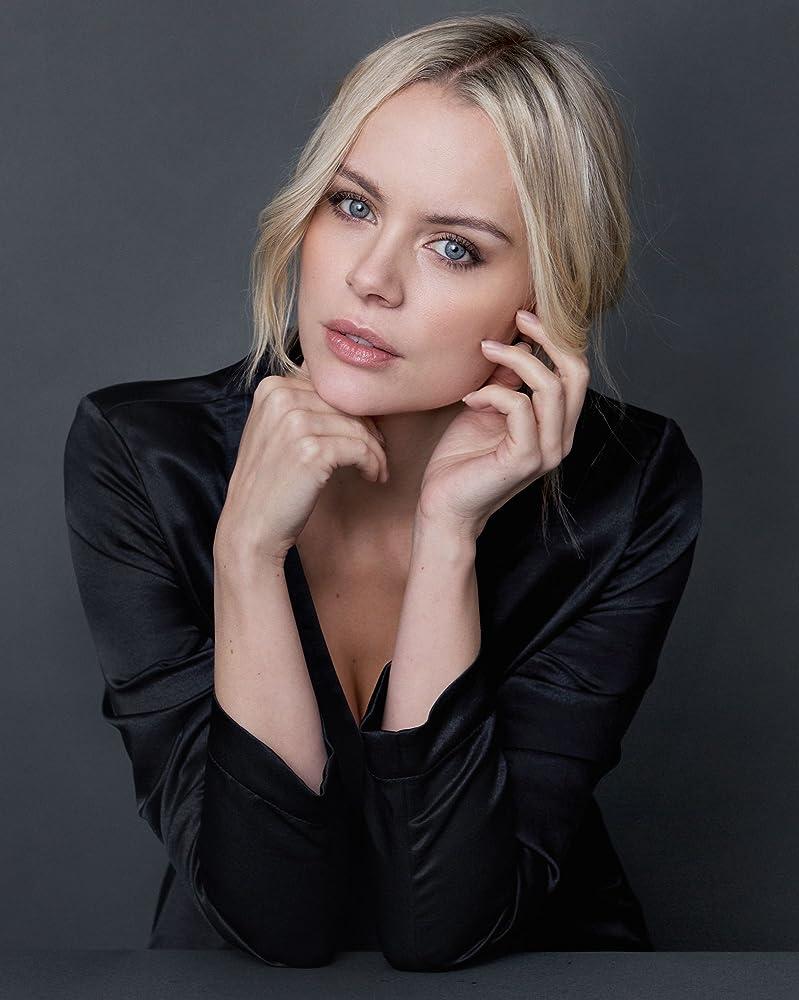 Helena Mattsson nude 252