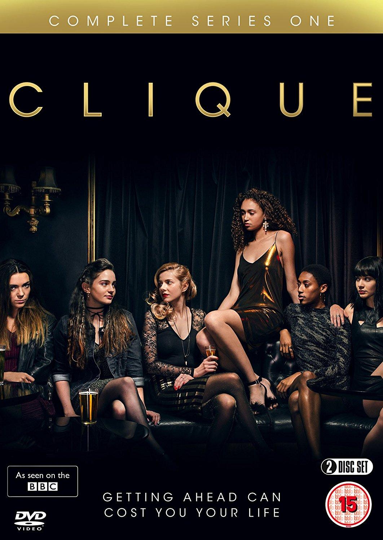 Klika (1 Sezonas) / Clique Season 1