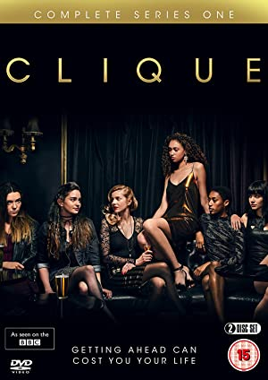 View Clique - Season 1 TV Series poster on 123movies
