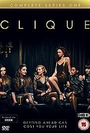 Clique Poster