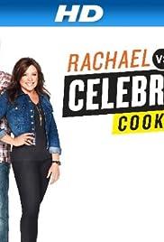 Rachael vs. Guy: Celebrity Cook-Off Poster - TV Show Forum, Cast, Reviews