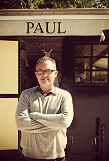 Paul Harrison Picture