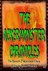 The AckerMonster Chronicles! (2012)
