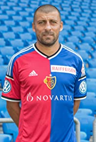 Primary photo for Walter Samuel