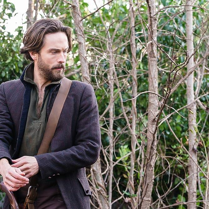 Tom Mison in Sleepy Hollow (2013)