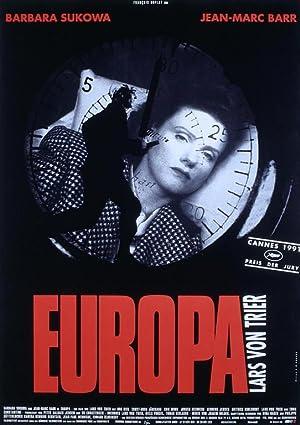Where to stream Europa