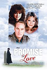 The Promise of Love Poster