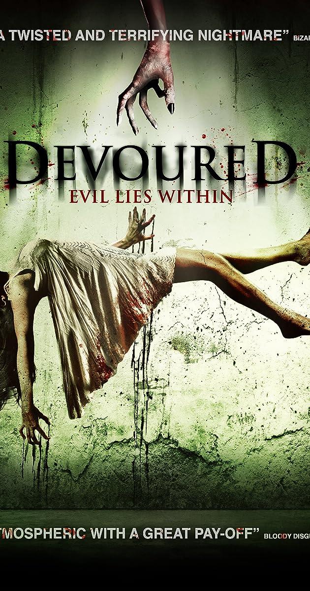 Devoured Film