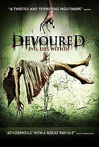 English movie downloads links Devoured by Anthony DiBlasi [Bluray]
