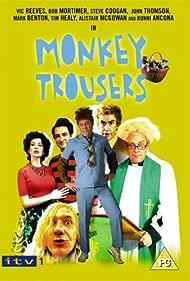 Monkey Trousers (2000)