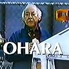 Pat Morita in Ohara (1987)