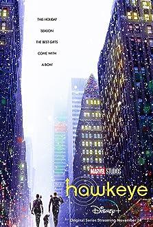 Hawkeye (2021– )