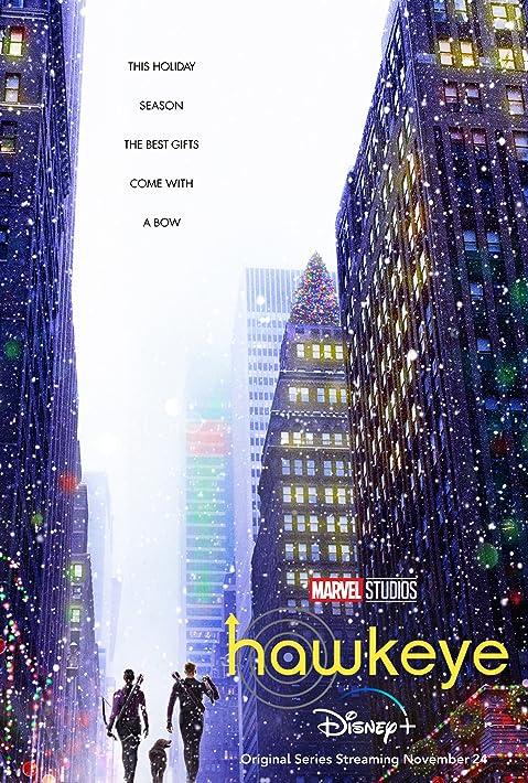 Hawkey (2021)
